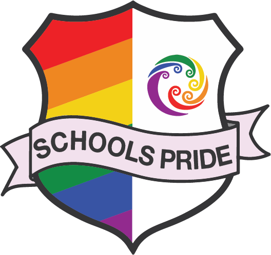 Schools pride offical logo